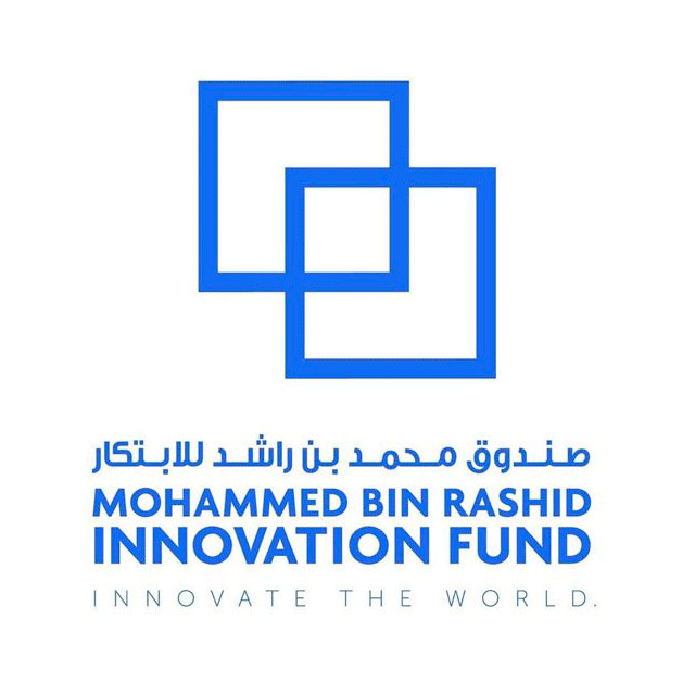 Mohammed bin Rashid Innovation Fund